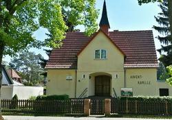 Adventgemeinde Neuenhagen-Woltersdorf